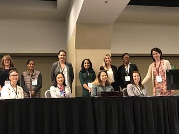 The Society of Women in Urology :: Board of Directors